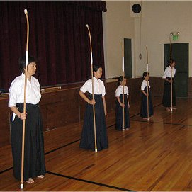 naginata-do-ka