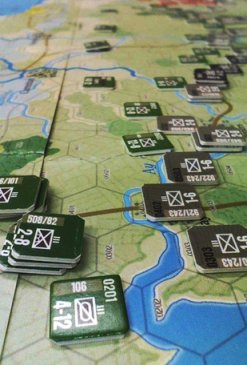 Wargame: Cobra: The Normandy Campaign